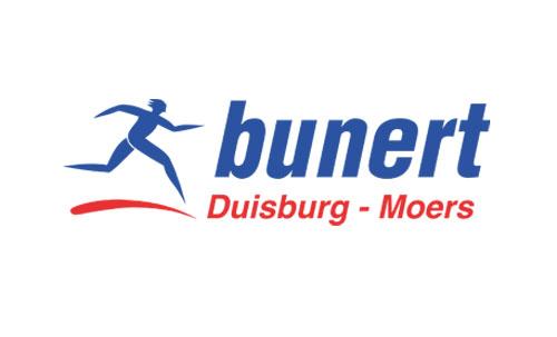 Partner Winterlaufserie: Bunert-Die Laufläden in Duisburg und Moers