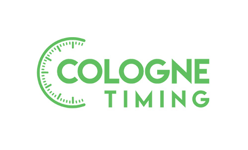 Partner Winterlaufserie: Cologne Timing