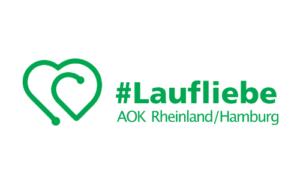Partner Winterlaufserie: AOK Rheinland/Hamburg
